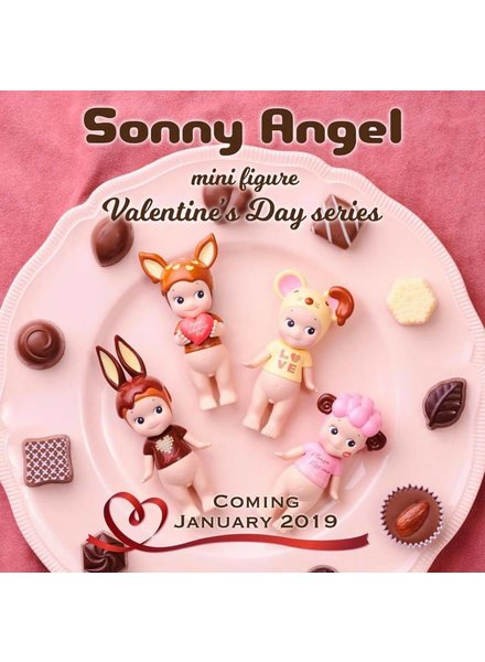 Sonny Angel Sonny Angel Valentines 2019
