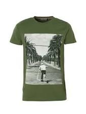 Tumble 'n Dry Fabin t-shirt