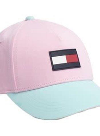 Tommy Hilfiger Big flag cap girls