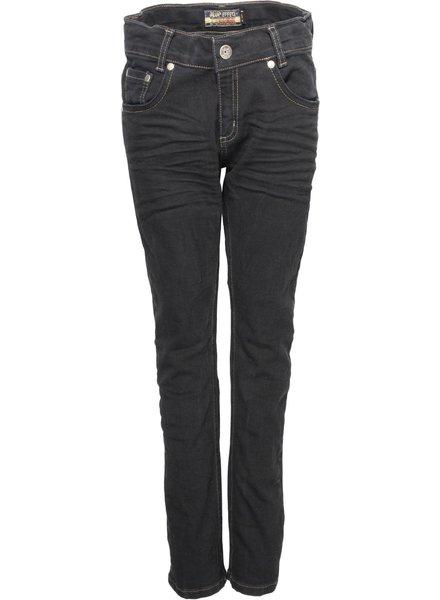 blue effect Jeans tube-leg boys NOS Wide
