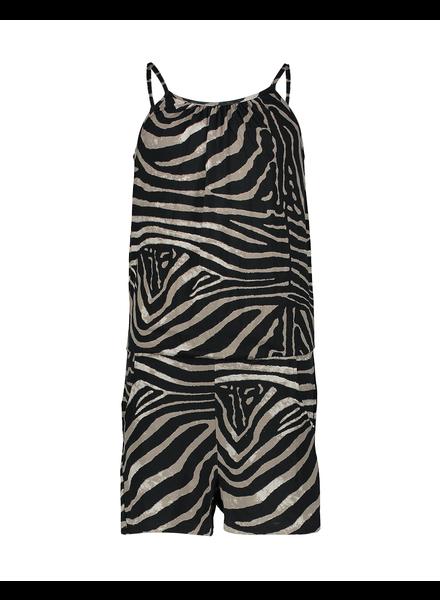 Geisha Jumpshort zebra