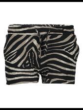 Geisha Short zebra