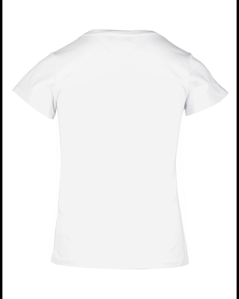 Geisha Be unique witte tshirt