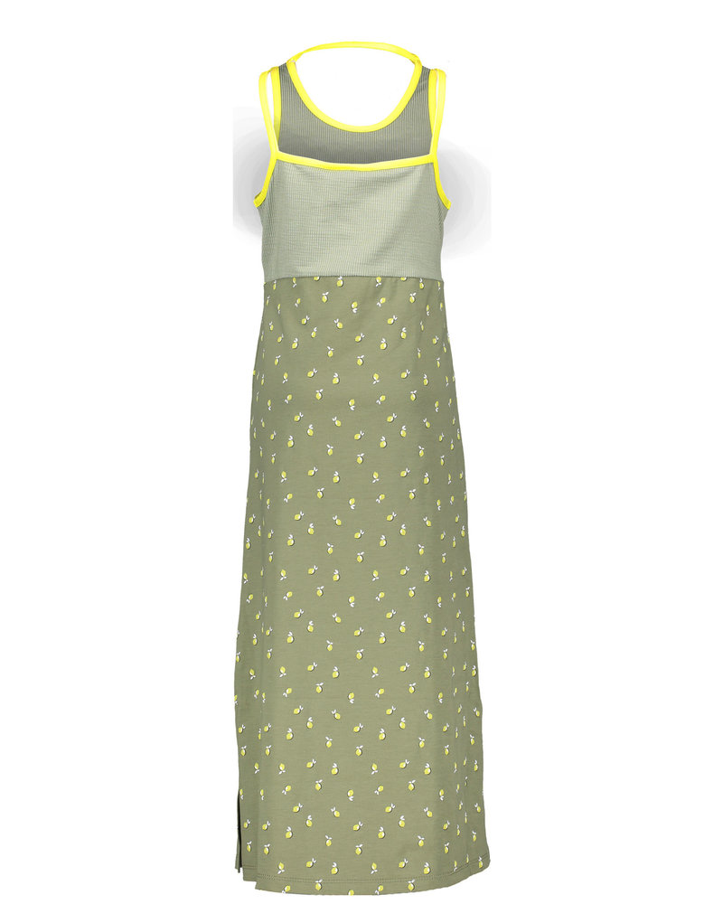 NoNo Menuo maxi singlet dress