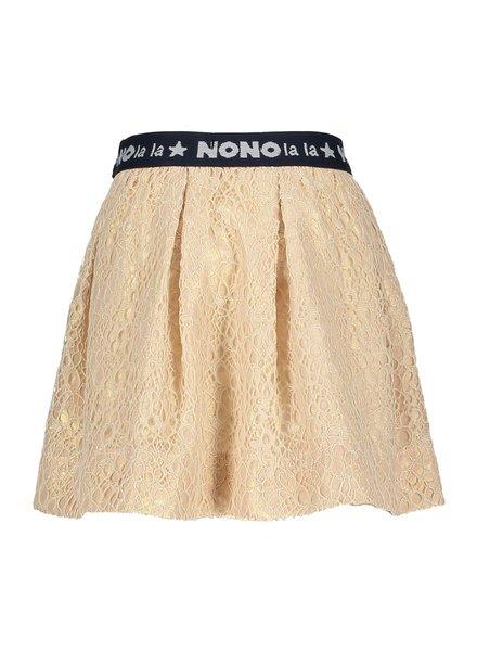 NoNo Nadja lace skirt