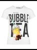 Geisha Tshirt bubble tea