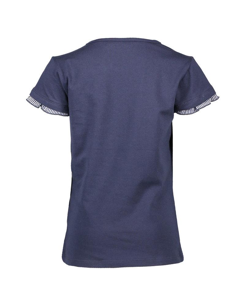 NoNo KissB Tshirt capsleeve with NonoLala