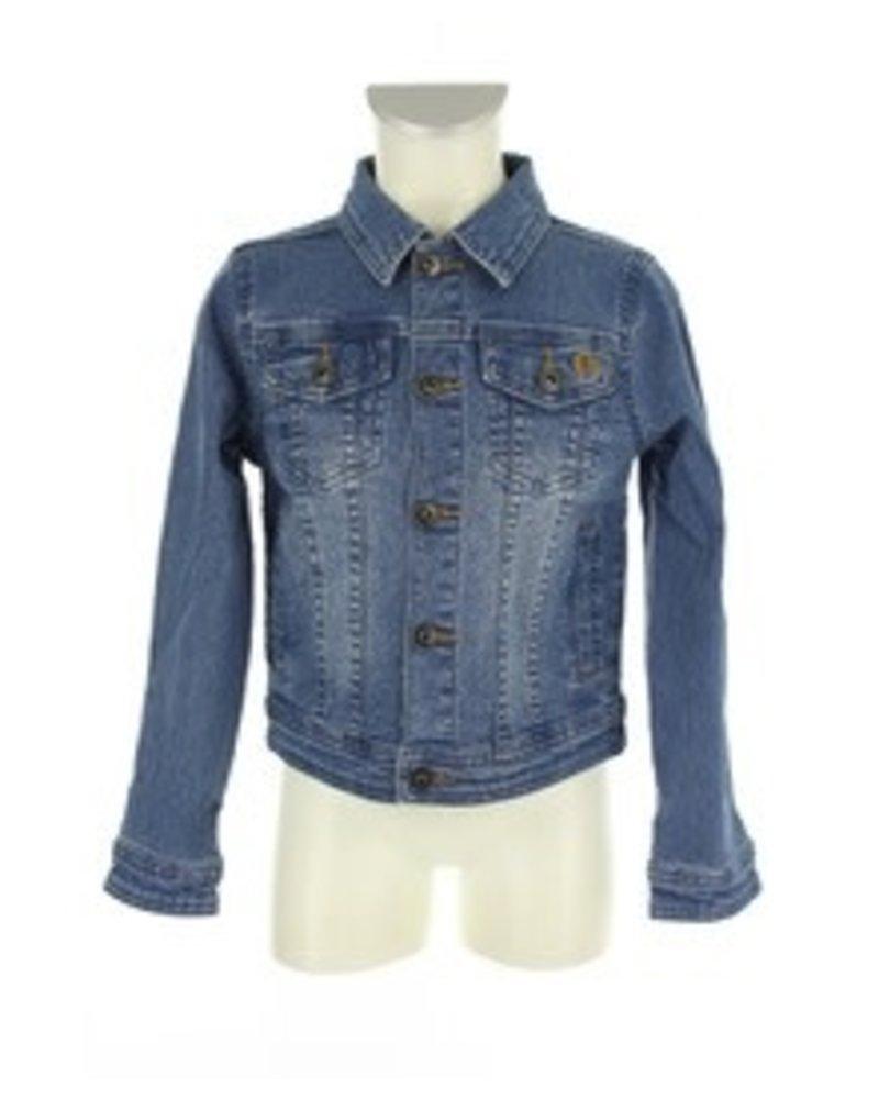 Red & Blu Bedford denim dark jeansjas