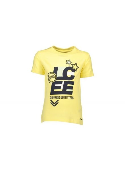 LCEE T-shirt superior outfitters