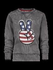 Vingino New York sweater vinger
