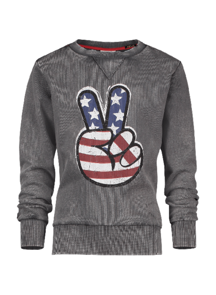 Vingino New York sweater vinger