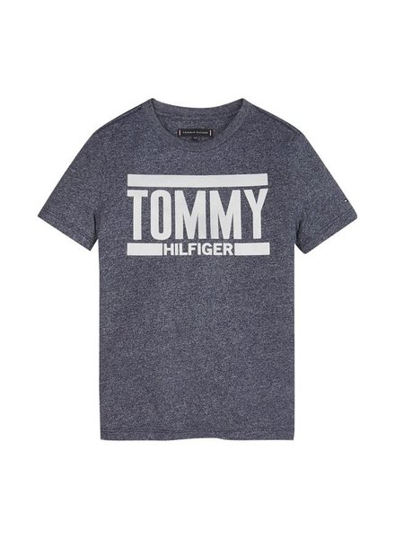 Tommy Hilfiger Essential+ Logo tee s/s