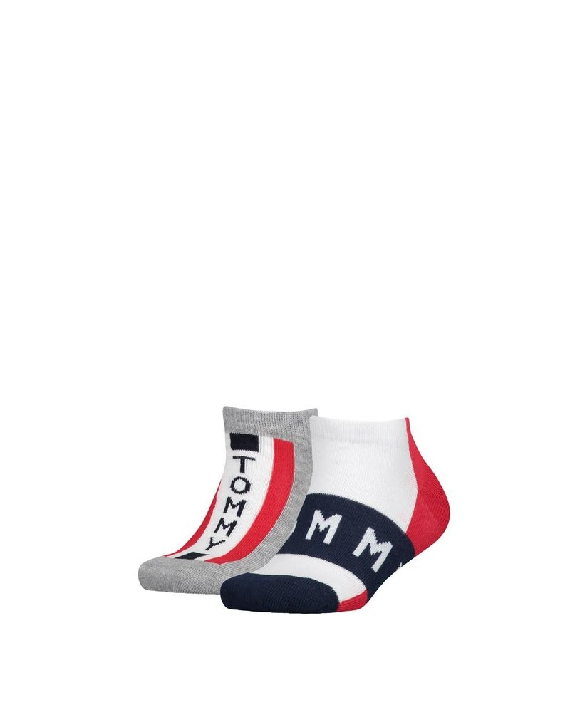 Tommy Hilfiger Th kids Tommy sneaker 2p