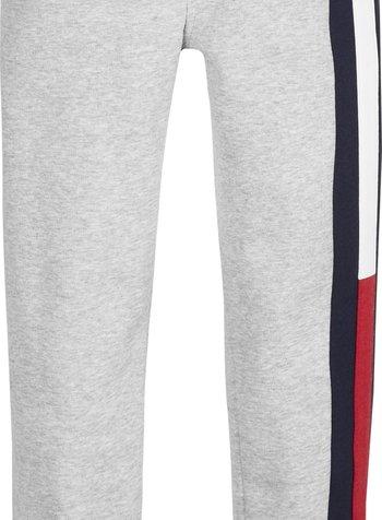 Tommy Hilfiger Essential flag pants