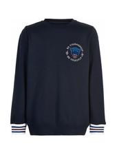 The New Mallock sweatshirt
