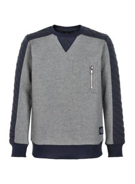 The New Michello sweatshirt