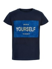 The New Morse s_s tee