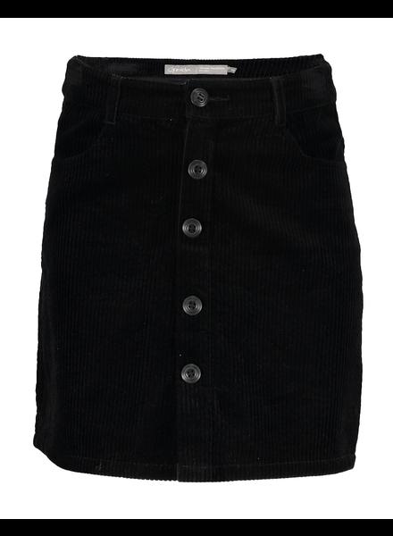 Geisha Short skirt corduroy