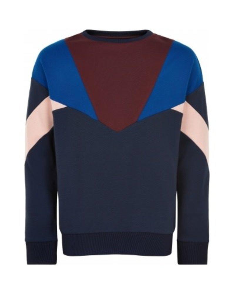 The New Mara school sweatshirt