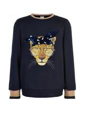The New Monza sweatshirt