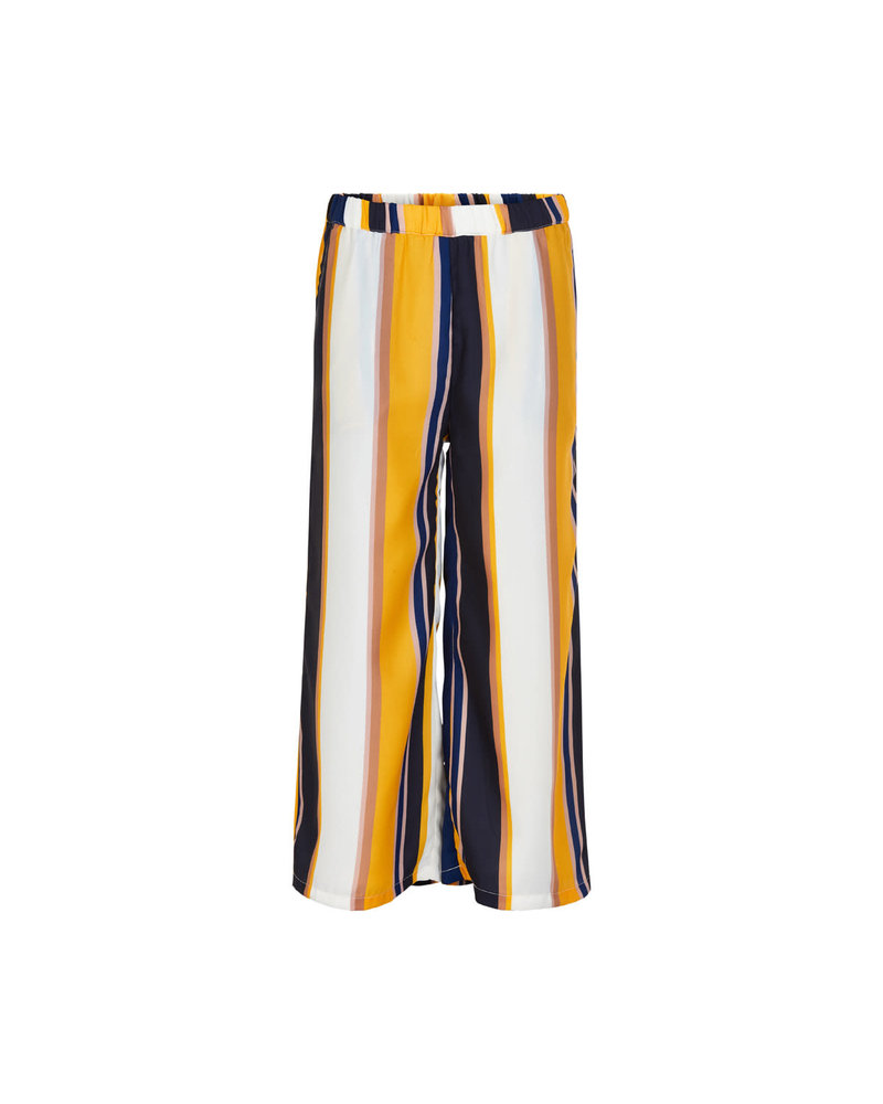 The New Mella wide pants