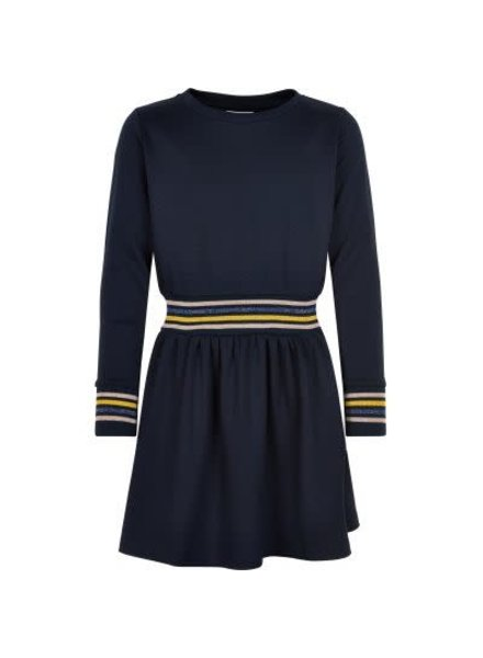 The New Mallory L_S Dress