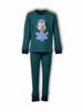 Woody Unisex pyjama, Z stripe dodo gestreept
