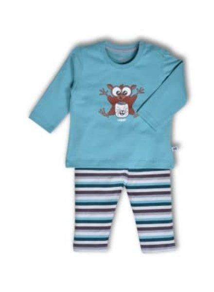 Woody Jongens pyjama, meadowbrook