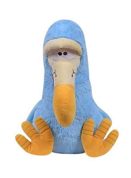 Woody Knuffel dodo groot