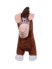 Woody Knuffel alpaca klein