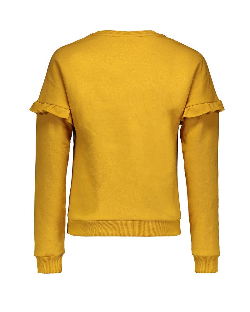 Street called Madison Luna sweater YES LUNA