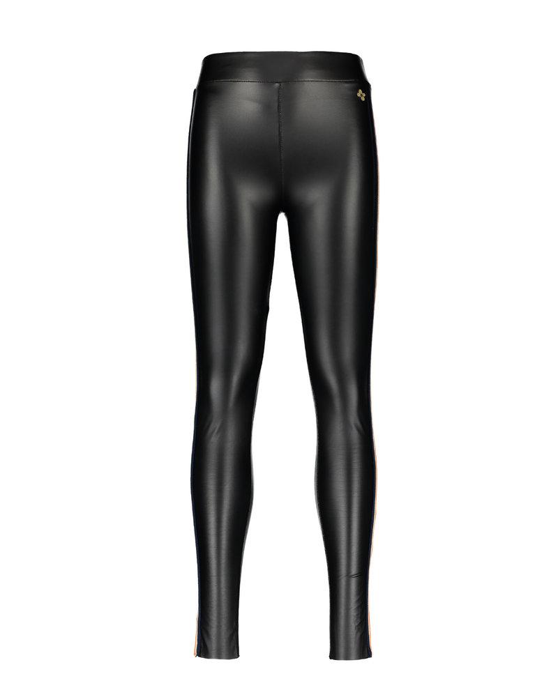 Street called Madison Luna rubber fleece legging COVER UP