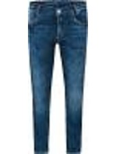 blue effect Boys jeans ultra stretch normal