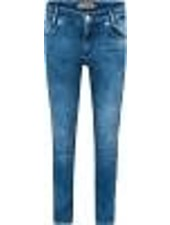 blue effect Boys jeans wide aut 19