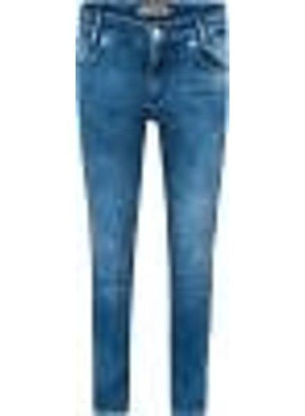 blue effect Boys jeans wide aut 19