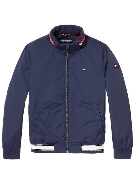 Tommy Hilfiger DG essential jacket