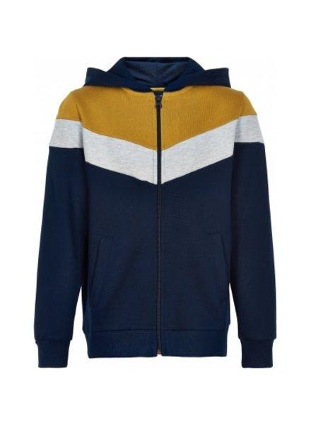 The New Macel sweat zip hoodie