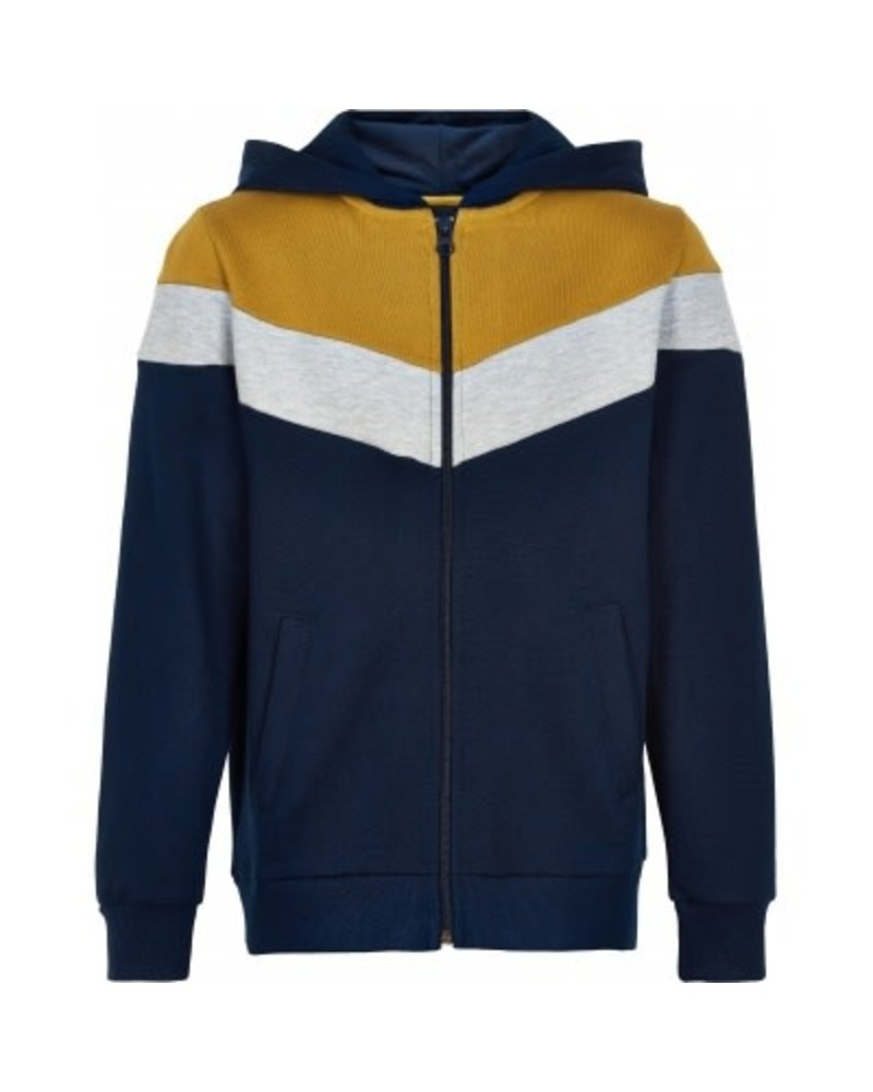 The New Macel sweat zip hoodie