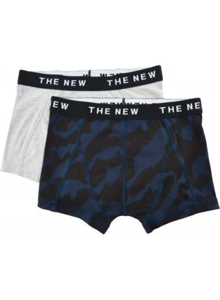 The New The new boxers camo 2pack