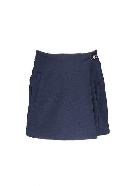 NoNo Sally shorts skirt with pleats