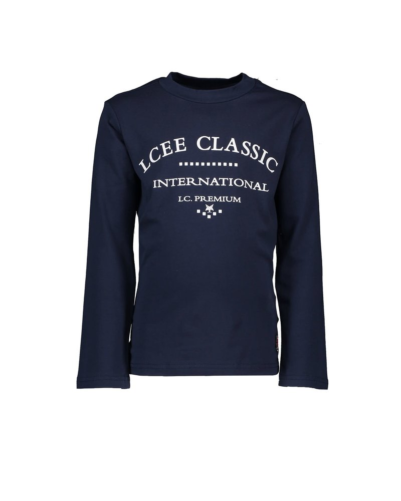 LCEE T-shirt LCEE CLASSIC
