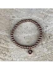 Miracles Bracelet Olivia bronze