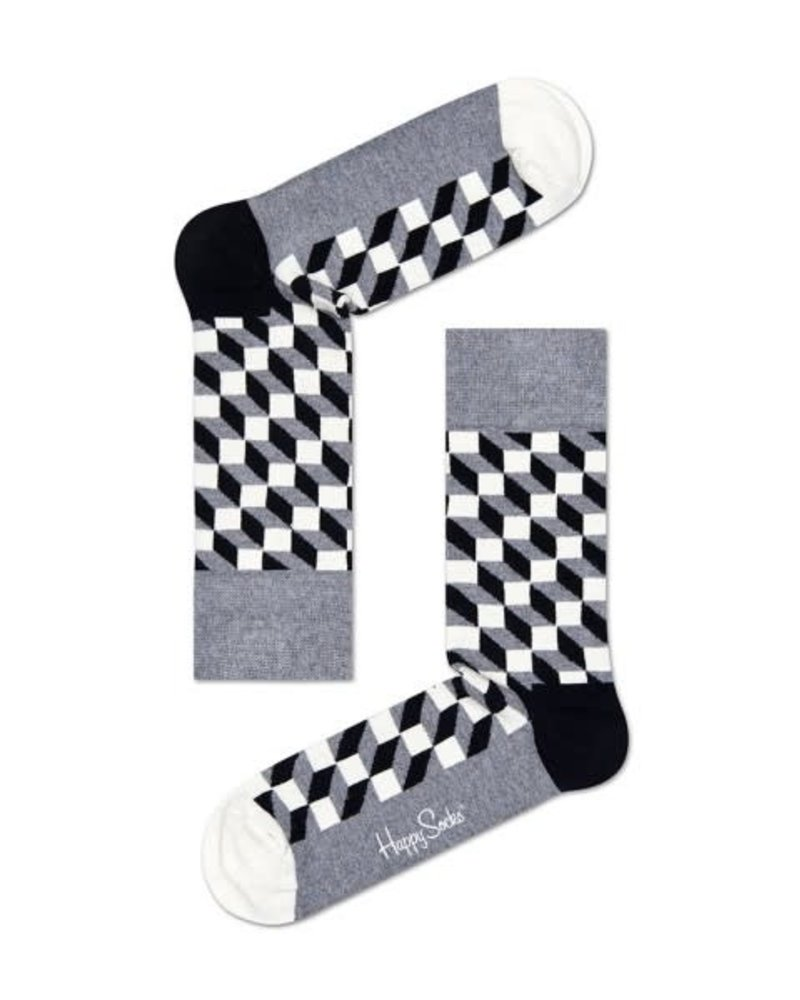 Happy Socks Filled optic - Happy socks