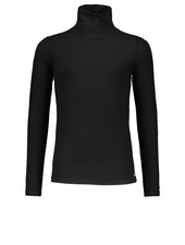 Street called Madison Luna YD rib rollneck Simply Comfi