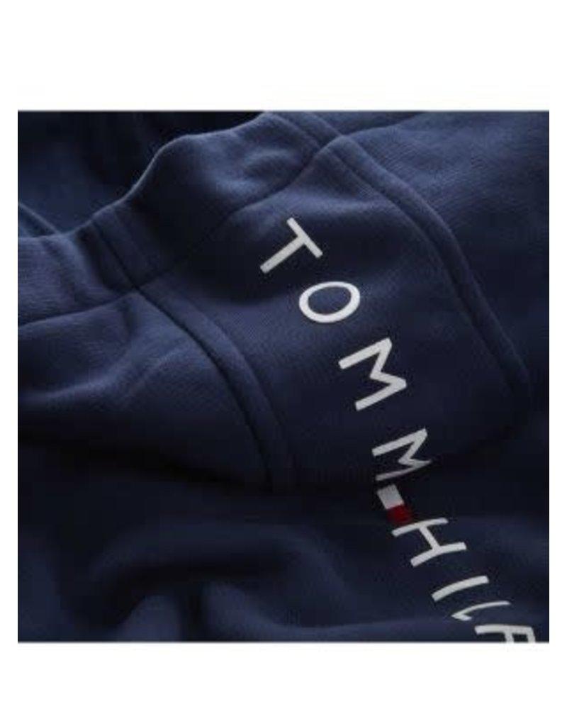 Tommy Hilfiger Essential Tommy Zip Hoodie