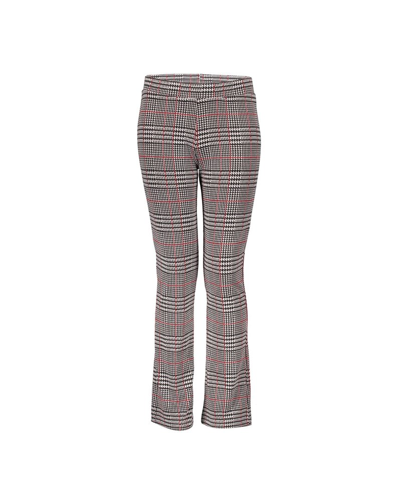 Geisha Legging large check