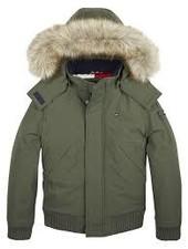 Tommy Hilfiger Tech jacket LLP