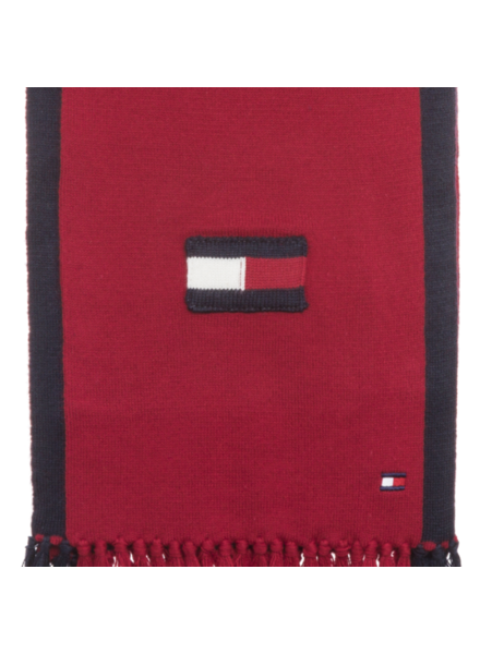 Tommy Hilfiger Cool football scarf