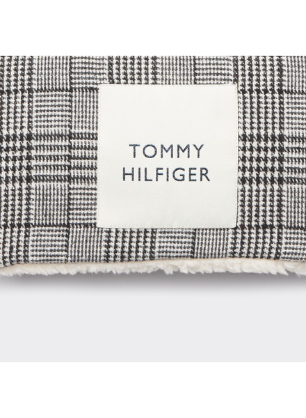 Tommy Hilfiger Shearling puffer sca