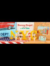 Sonny Angel Sonny Angel New York